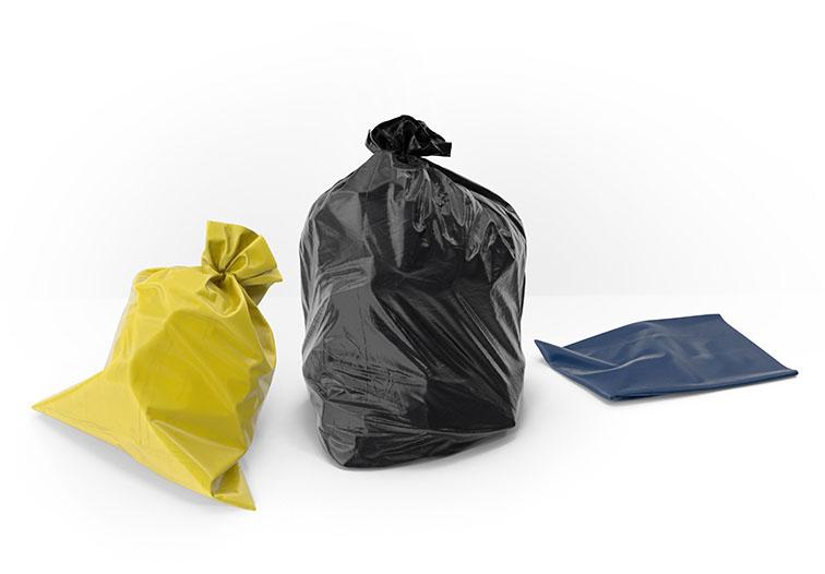 Müllbeutel/Müllsäcke
