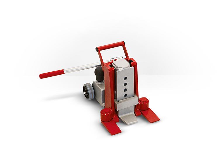 Wagenheber/Maschinenheber
