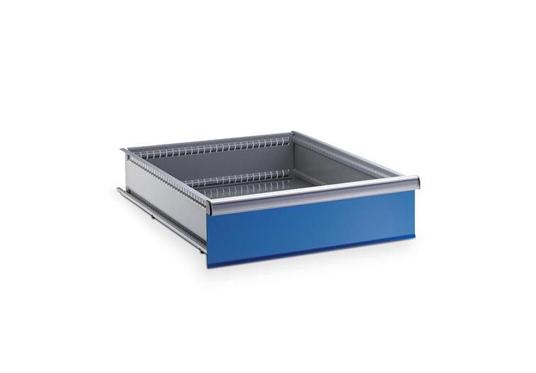 Schubladenschränke in Einzelkomponenten