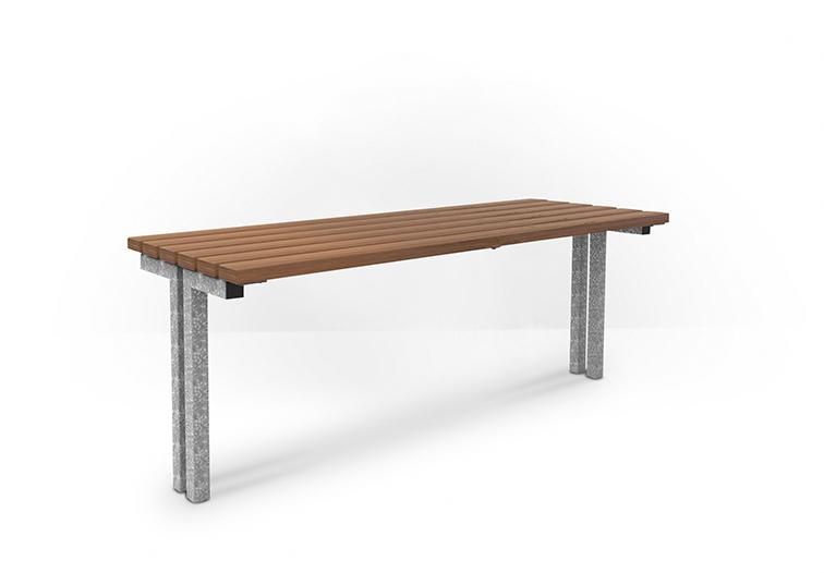 Tische zur Außenaufstellung