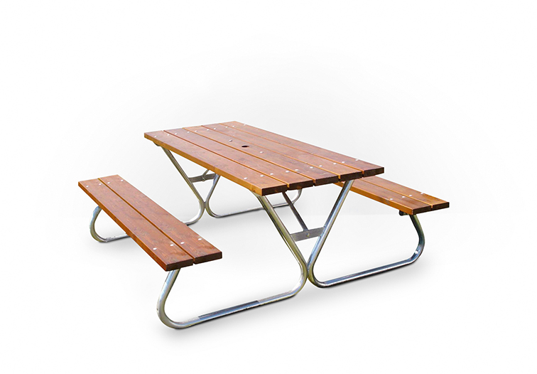 Bank-Tisch-Kombinationen